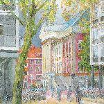 Werk van 1995 tot 2010